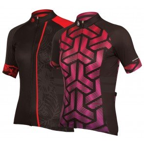 Endura Women's Graphic S/S Jersey
