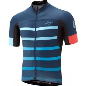 Madison Genesis Bicycle Club Short Sleeve Top