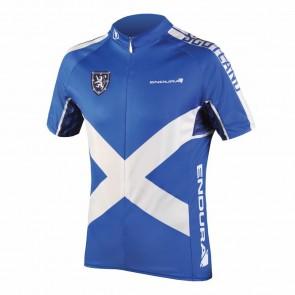 Endura Coolmax Scotland Jersey