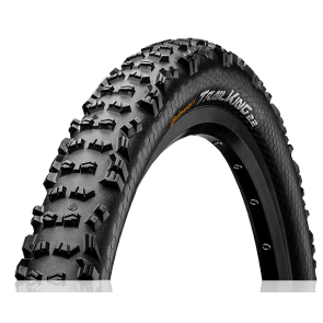 Continental Trail King Tyre 26""