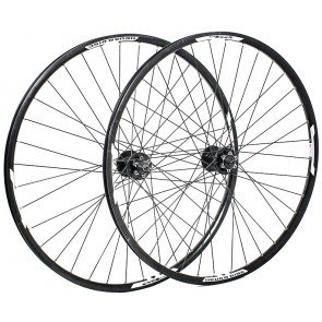 Tru-Build 27.5/650B Disc MTB Wheel