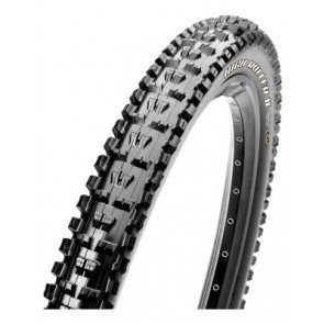 Maxxis High Roller II Folding Exo TR Tyre