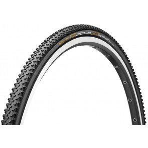 Continental Cyclo X-King Tyre