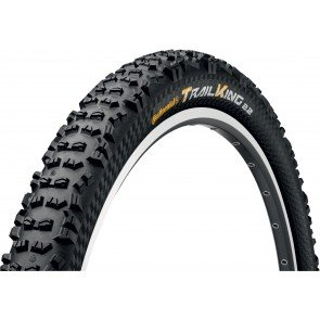 Continental Trail King Puregrip Tyre