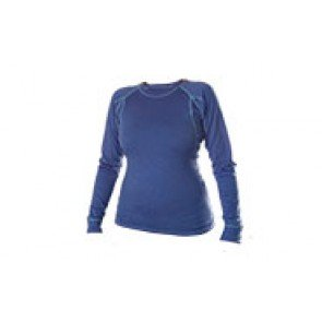 Endura BaaBaa Merino Women's L/S Base Layer