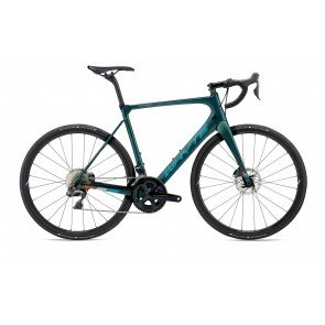 Whyte Wessex DI2 2018