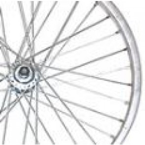 "Tru-Build 24"" Solid Axle Kids Wheel"
