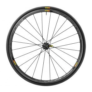 Mavic Ksyrium Pro Carbon SL C 25 Road Wheel