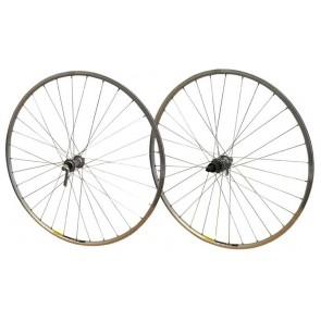 Pro-Build Tiagra Open Sport Road Wheel Rear