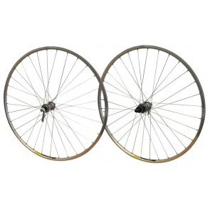 Pro-Build 700C Road Wheel Tiagra Hub/Open Sport Rim