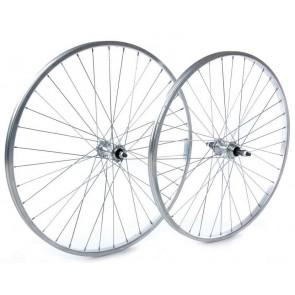 Tru-Build 26'' Solid Axle MTB Wheel