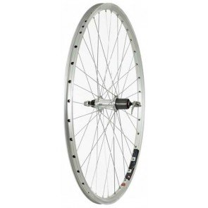 Tru-Build 700C Hybrid Wheel