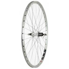 Tru-Build 700C Hybrid Wheel