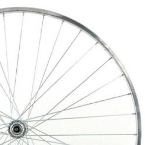 Wilkinson 27*1 1/4'' Solid Axle Hybrid Wheel Rear