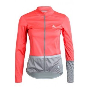 Odlo Women's Mistral Logic Jacket
