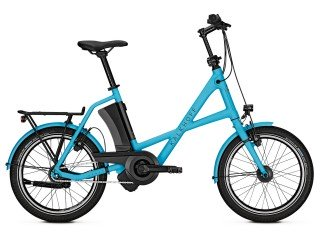 Kalkhoff Sahel Compact i8 2018 (11AH) Electric Bike
