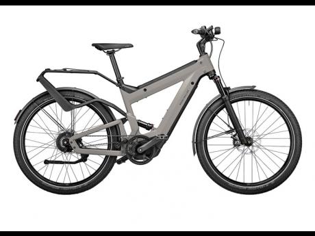 Riese & Muller Superdelite GT Vario 2020 Electric Bike