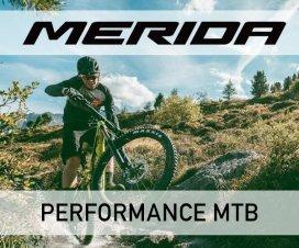 Merida e-bikes