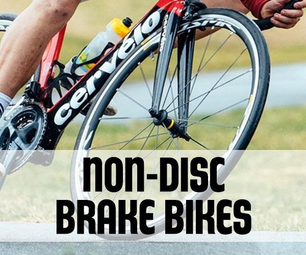 Road Bikes Caliper Brakes