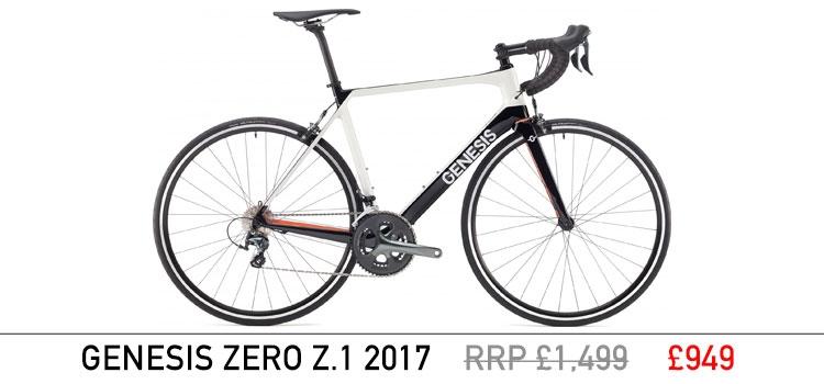 Genesis Zero Z.1 2017