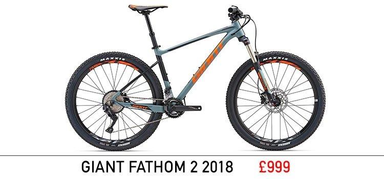 Giant Fathom 2 2018