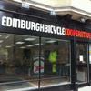 Edinburgh (Canonmills)